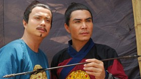 Vietnamese historical film to be aired on TV