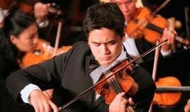 Symphony concert at HCMC Opera House