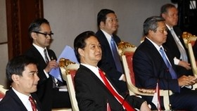 PM highlights VN's viewpoints on ASEAN Community roadmap