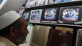 Pakistan may let U.S. question bin Laden wives