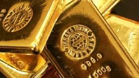 Gold fluctuates around VND37.4 million