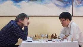 Vietnam's Quang Liem to reach Top List in world chess