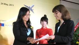 Vietnam gets 81 more worldwide recognized accountants, auditors