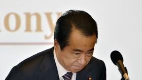 Japan's PM faces knife-edge no-confidence vote