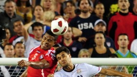 Football: Panama shock USA, reach Gold Cup quarters