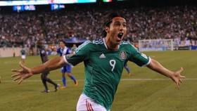 Mexico, Honduras reach Gold Cup semis