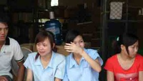Guard remanded to custody for killing worker