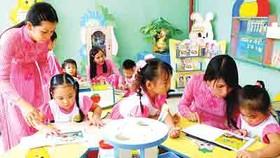 Shortage of public pre-schools a concern for parents