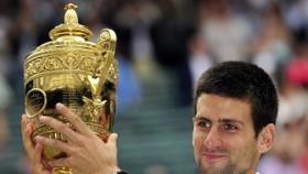Djokovic ensures golden age for three kings