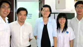 VN scientists make breakthrough stem cell research