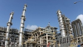PetroVietnam puts more oil fields into operation