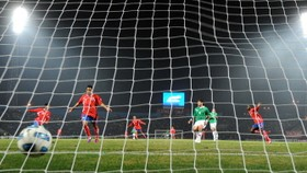 Minnows see their chance at Copa