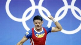 Weightlifting and Taekwondo:  Crises crush Vietnam's Olympic dream
