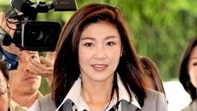 Yingluck yet to be certified by Thai election commission