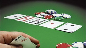 Philippine citizens  arrested for gambling, cheating
