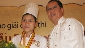 Culinary contest selects 10 young chefs for int'l competition