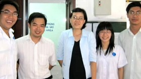 Biệt hóa thành công tế bào gốc từ tủy răng: Cột mốc mới