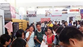 RMIT Univ. Careers Week help students plan jobs