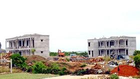 Ly Son Island awaits electricity
