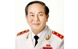 National security, public order always optimum goal, minister says