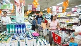 """""""HCMC Sales Promotion Month"""" in September"""