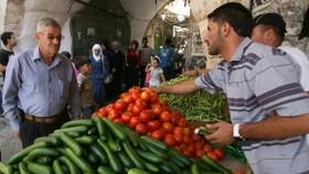 Palestinian militant killed in Israeli raid on Gaza