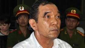 Public prosecutor appeals remission for ex-official Huynh Ngoc Si