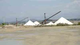 Salt farmers cornered by imports