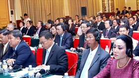 Vietnam, Cambodia promote trade, investment, relationship