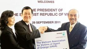 Vietnam President invites Malaysian investors