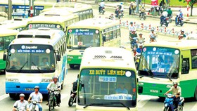 Transport minister encourages people to use buses