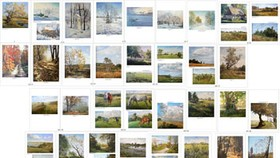 Hanoi to host exhibition of Polish landscape artist