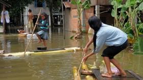 Cambodia cancels festival as flood death toll rises