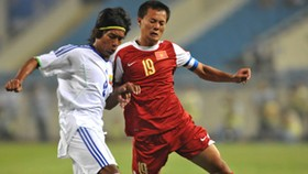 Vietnam beat Myanmar in pre-SEA Games tourney's opener