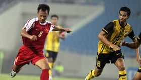 SEA Games warm-up: Hosts finish 2nd in Vietnam football cup