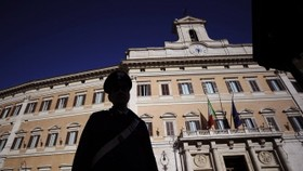 A daunting in-tray for Berlusconi's successor
