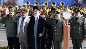 Tehran denies link to Bahrain 'terrorist' cell: TV