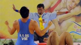 SEA Games: Vietnam surge as Thai bounce weakens