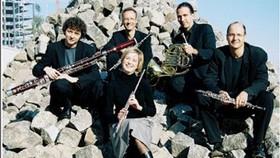 Ma'alot Quintet performs in Vietnam