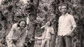 Trio Harmen Fraanje Avalonia performs in Hanoi, HCM City