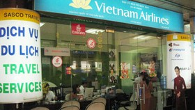 Vietnam Airlines offering discount on e-payment of tickets