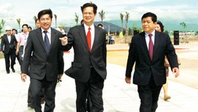 PM: Ninh Thuan Province needs to focus on urban planning