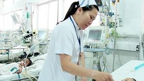 Hoan My Saigon Hospital performs first successful heart surgery