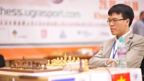 Chess: Vietnam's Liem still unbeaten in UK tourneys