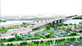 HCMC to kick off key traffic projects in 2012