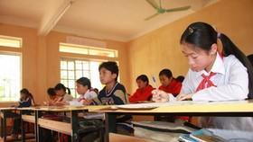 Education program to benefit ethnic minority children