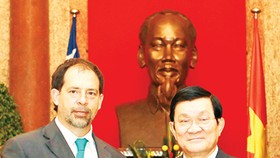 Vietnam-Chile relations improve trade prospects