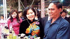 'Ho Chi Minh City Expo 2012' kicks off in Cambodia