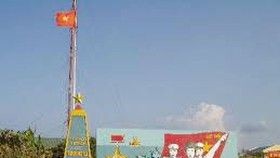 Truong Sa archipelago liberation day celebrated