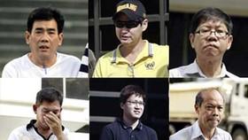 Singapore xét xử 9 bị cáo mua dâm trẻ vị thành niên người Việt Nam